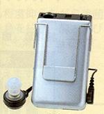 補聴器 箱型(ポケット型)タイプ